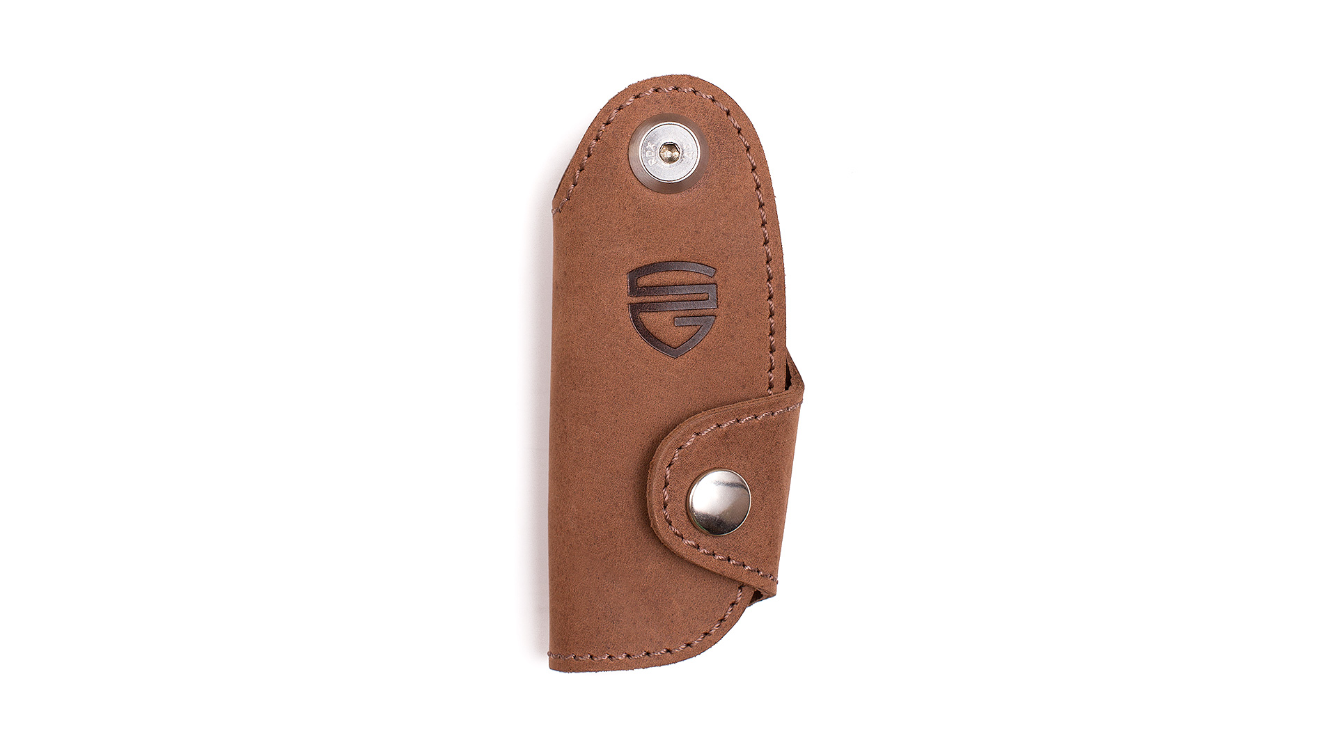 Stoneguard - Key Pouch | 211 | Rust - image 1