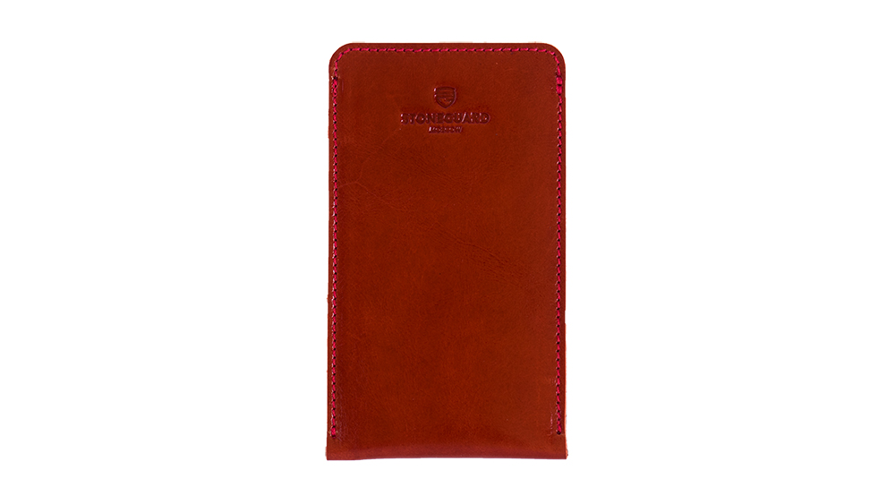 Stoneguard - Leather Sleeve for iPhone 6/6s/7/8 | 512 | Red - image 1