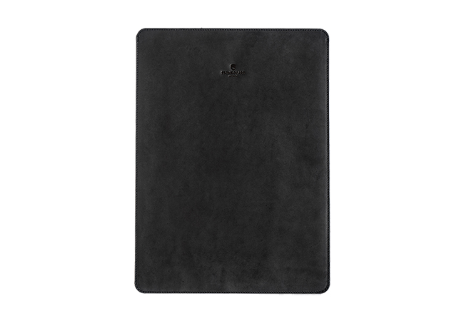 Leather Sleeve for iPad Pro 12.9 | 511 | Black