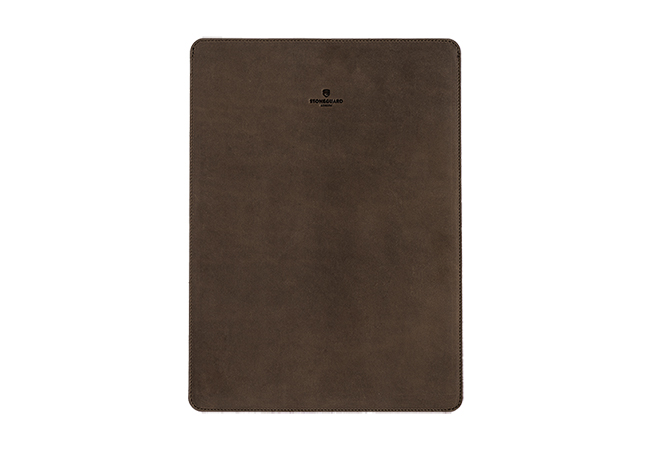 Leather Sleeve for iPad Pro 12.9 | 511 | Rust