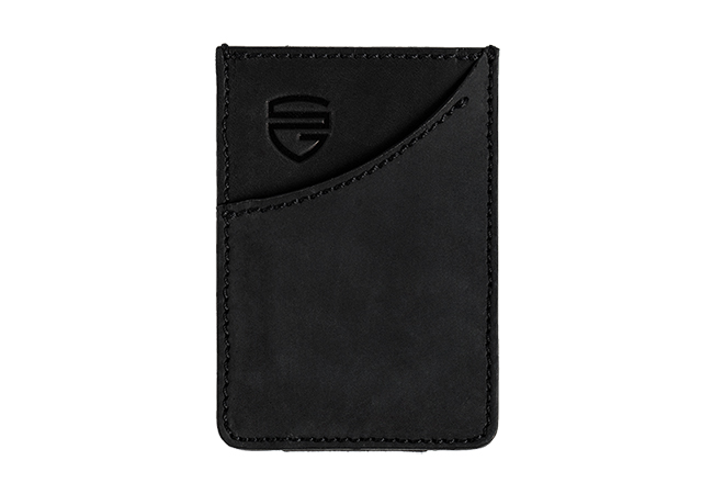 Leather Wallet | 312 | Black